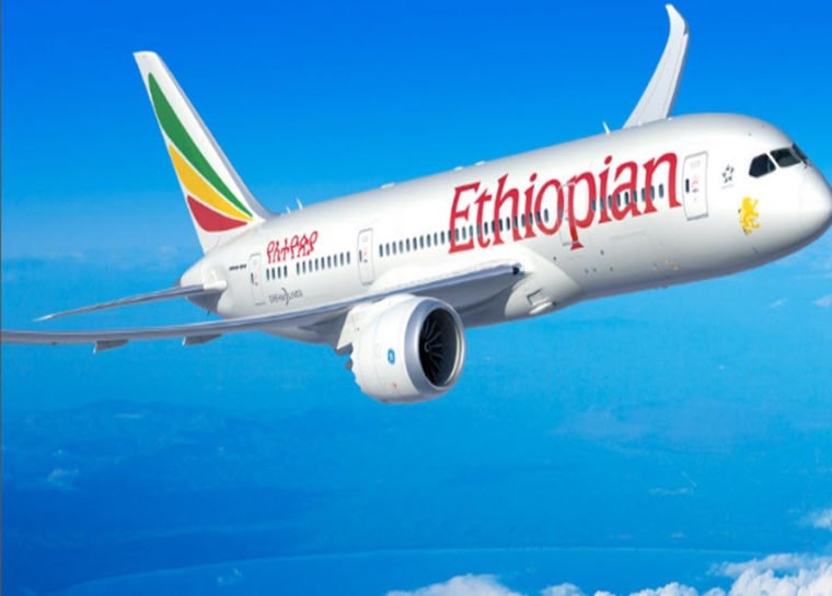 No Survivors As Ethiopian Plane Crashes!